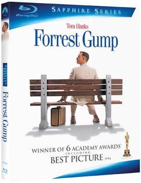 Форрест Гамп / Forrest Gump (1994) UHDRip 2160p