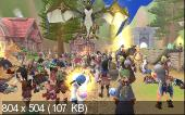 Grand Fantasia (PC/RUS)