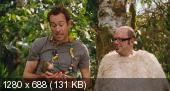 Элвин и бурундуки 3 / Alvin and the Chipmunks: Chip-Wrecked (2011) DVDRip