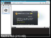 Wondershare DVD Slideshow Builder Deluxe 6.1.9.60 (2012) Английский+Русский
