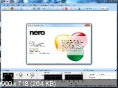 Nero MS 11.2.00400 + Toolkit + Creative Collections Pack 11 (2012)