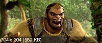 Рамаяна: Эпос / Ramayana: The Epic (2010) BDRip 720p + HDRip