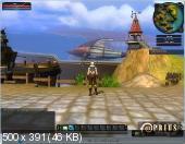 Prius Online (PC/2011)