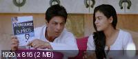 Меня зовут Кхан / My Name Is Khan (2010) BDRip 1080p / 720p + HDRip