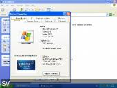 Microsoft Windows XP SP3 Corporate Student Edition March (2012/ENG)