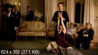 Леди-детектив мисс Фрайни Фишер / Miss Fisher's Murder Mysteries (1 сезон) (2012) HDTVRip