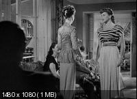 Дурная слава / Notorious (1946) BD Remux + BDRip 1080p / 720p