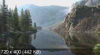 Национальный Парк Йосемити / Yosemite National Park (2006) HDRip
