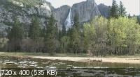 ������������ ���� �������� / Yosemite National Park (2006) HDRip
