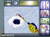 ProPilkki2 v0.9 - Симулятор зимней рыбалки (2012/PC)