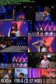 You Can Dance - Po prostu tańcz! [S07E03] (2012) PL.DVBRip.XviD-TR0D4T