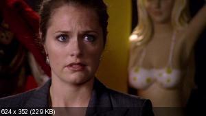 Ясновидец / Psych [1-5 сезоны] (2006-2010) DVDRip