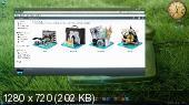 Se7en Ultimate x64 KDFX NATALI (2012)