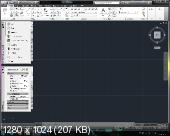 Autodesk AutoCAD Architecture 2013 x86