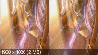 Счастлива навсегда 3Д / Tangled Ever After 3D (2012) BDRip 1080p