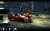 Ridge Racer Unbounded (2012) PC | Lossless RePack
