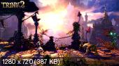 Trine 2 : Collector's Edition  Update v1.14 (PC/2011/RU)