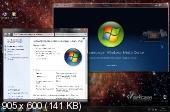 Windows 7 Rose SG™ Final x86 (2012.03) Русский + Английский
