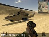 Battlefield 1942: Exstrime wars (PC/2011/RU)