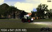 Agrar Simulator 2012 Deluxe (L)