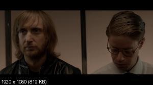 David Guetta - The Alphabeat (2012) HDTVRip 1080p