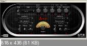 Waves Mercury Bundle 5.0 (2008) Английский