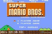 Classic NES Series - Super Mario Bros. [EUR] [GBA]