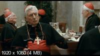 У нас есть Папа / Habemus Papam / We Have a Pope (2011) BD Remux + BDRip 720p + HDRip 1400/700 Mb