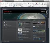 Autodesk AutoCAD 2013 x86-x64 (2012/RUS/ENG/m0nkrus)
