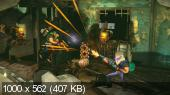 Shoot Many Robots (2012/ENG/MULTi5/Full/RePack)