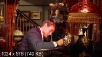 Машина времени / The Time Machine (1960) DVD9