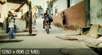 Город бога 2 / Cidade dos Homens (2007) BDRip 720p + HDRip