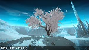 Лунный свет 3D / Lichtmond 3D (2010) Blu-Ray + BDRip 1080p + 720p + BDRip-AVC