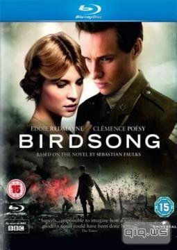 Пение птиц (1-2 серии из 2) / Birdsong (2012) BDRip 720p