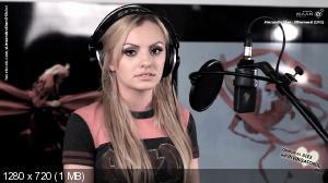 Alexandra Stan - Bittersweet (2012) HDTVRip 720p