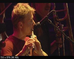 James Last - Live At The Royal Albert Hall (2008) DVD9