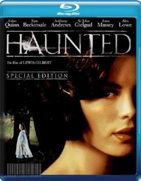 Дом призраков / В плену у призраков / Haunted (1995) BDRip 720p