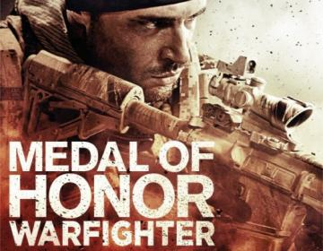 Medal of Honor: Warfighter - Оффициальный геймплейный трейлер (2012) HD 720p
