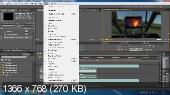 Adobe Premiere Pro CS5.5 (2011) Мульти + Русификатор